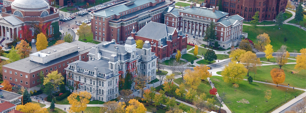 Picture of Syracuse University